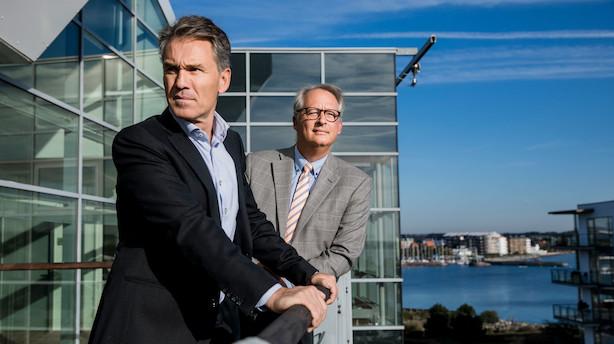 Stenrig Novo-fond køber hurtigtvoksende selskab i milliardhandel