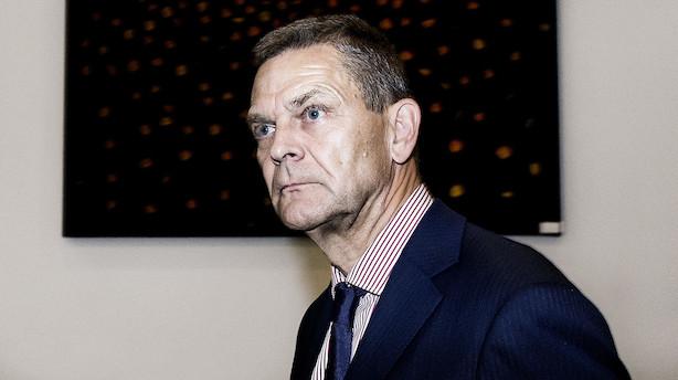 Niels Lunde: Ole Andersen har udspillet sin rolle