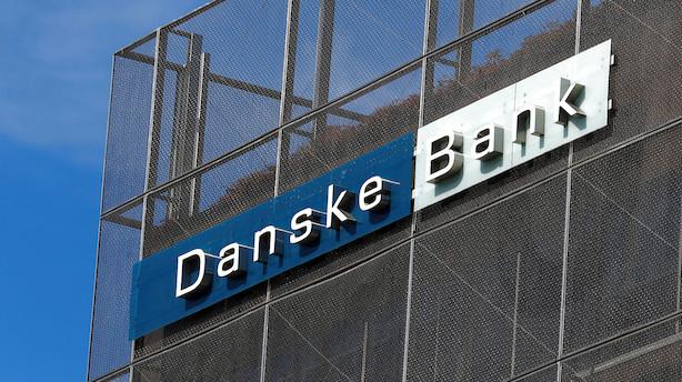 Morgenbriefing: Banker vil med på grøn bølge, milliardmål glipper i Lars Larsens Bolia