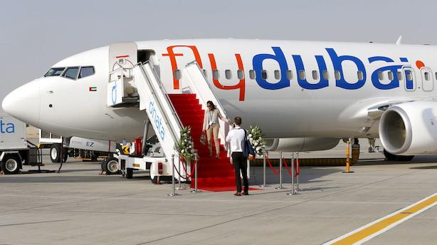 Stor Boeing-kunde truer med at skifte til Airbus