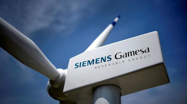 Siemens Gamesa får kæmpe betinget havvindordre i USA