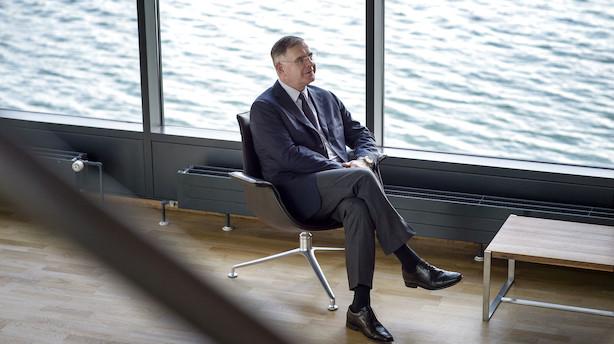Goldman Sachs ser ikke rotation mod cykliske aktier fortsætte