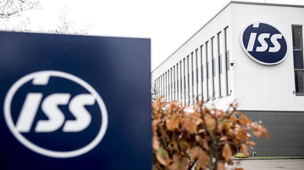ISS-finansdirektør køber aktier for næsten 900.000 kr.