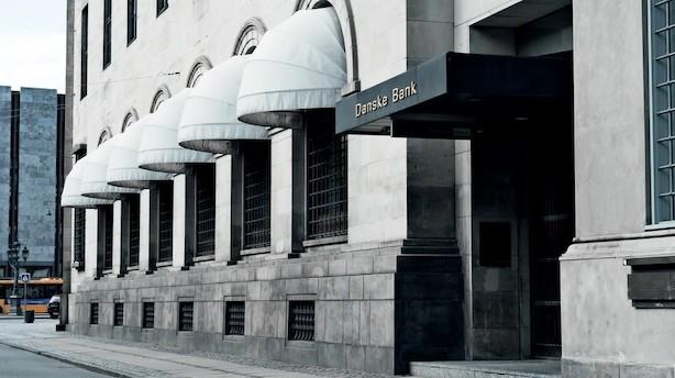 Medie: Danske Bank iværksætter fyringsrunde torsdag