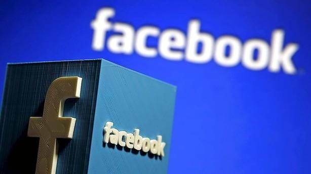 Facebook-regnskab overg�r forventningerne