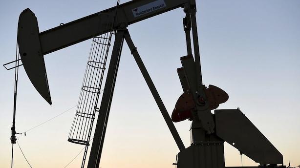 Goldman Sachs: Nu er der mangel på olie