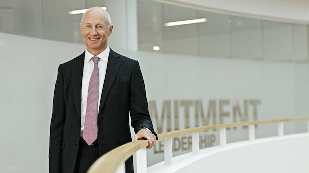 Aktie-tendens: Novo Nordisk kan komme i fokus i roligt marked
