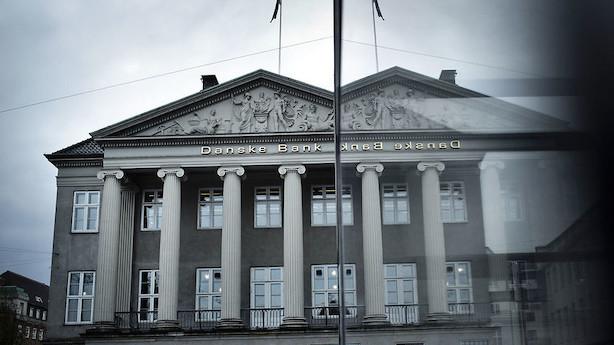 Se tidslinjen: Her er Danske Banks hvidvasksager
