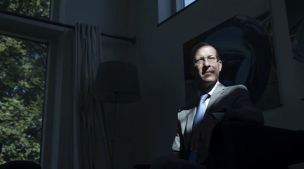 Alle advarselslamper blinker: Jesper Rangvid frygter pludselig rentestigning