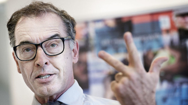 Novo-boss: Det er den største begivenhed i den moderne diabetesæra