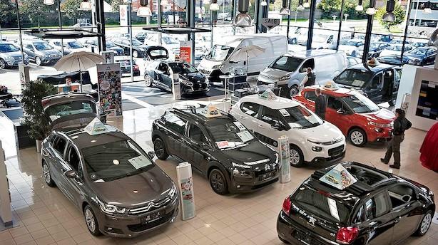 Vilde tal: Stort set gratis at fjerne afgift på 150 pct. på biler