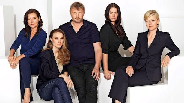 """Undtagelsen"""" bliver til spillefilm med Sidse Babett Knudsen og Danica Curcic"""