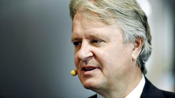 Nordea skifter ud i koncernledelsen og får ny juridisk chef