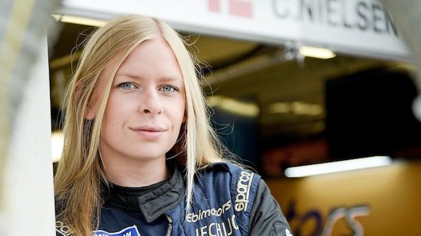 Le Mans: 179 mænd og 1 kvinde stiller til start - og hun er dansk