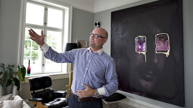 Jesper Øhlenschlæger afviser alle beskyldninger: