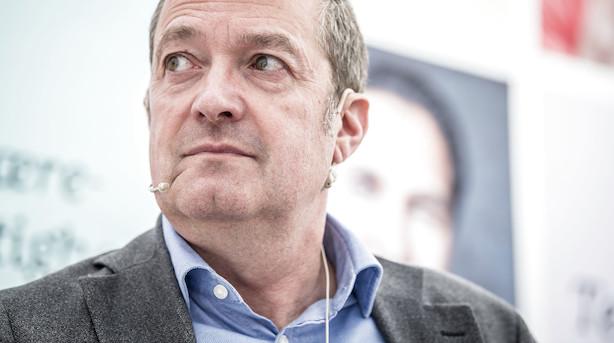 """Sydbank: """"Danske Banks frivillige fratrædelsesordning til 2000 af bankens ansatte vil gå igen i hele sektoren - og løsningen er langtfra overraskende"""""""