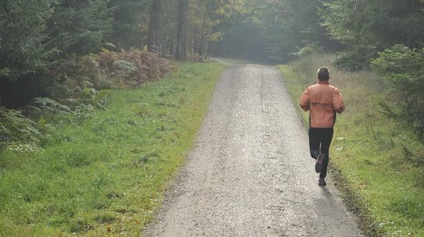 Motion: Min nøgle til at blive hurtigere