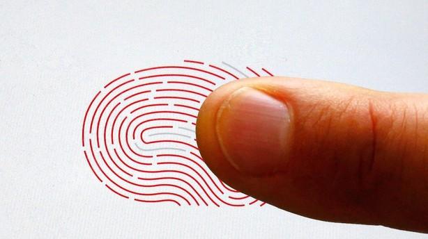 Fingerprint satser på sensorer til biler