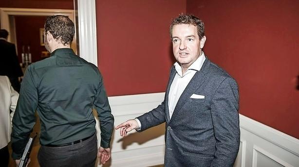 Rohde: Venstres greb om flygtninge er et sort kapitel i Danmarkshistorien