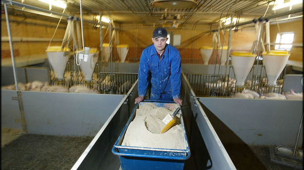 Udflytning af arbejdspladser kan koste landmænd dyrt