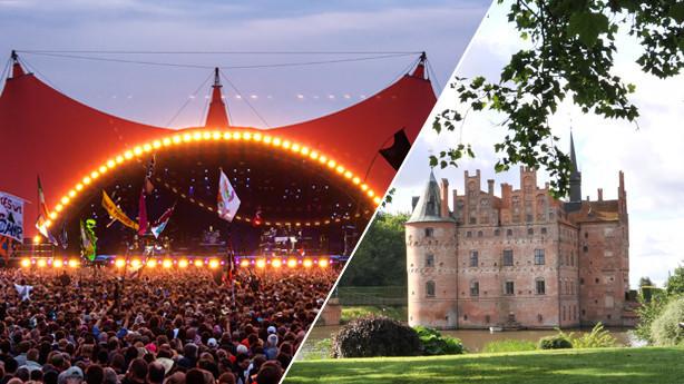 Øl, finkultur og hornmusik: Her er årets bedste festivaler ifølge Børsen