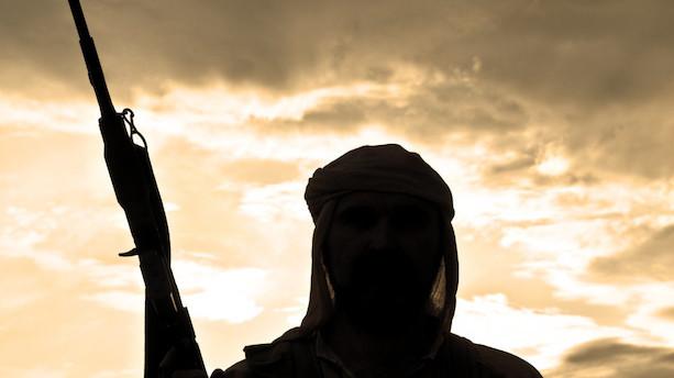 Medie: Danske kvinder sigtet for at ville tilslutte sig IS