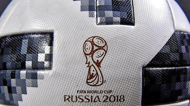 Rusland lover voldsomme bøder til billethajer ved fodbold-VM