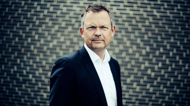 Ulrik Nødgaard om kampen mod hvidvask: Vi skulle have gjort noget tidligere