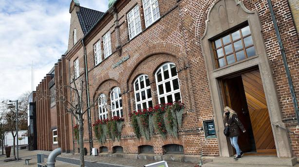 Aktionærer siger ja: Nordjyske Bank og Ringkjøbing Landbobank fusionerer