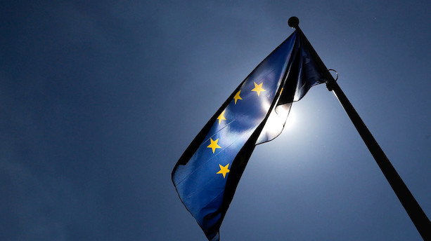 EU vil hjælpe nye virksomheder i de svære første år