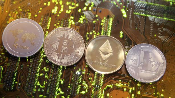 Blockchain: Disruption af finansbranchen
