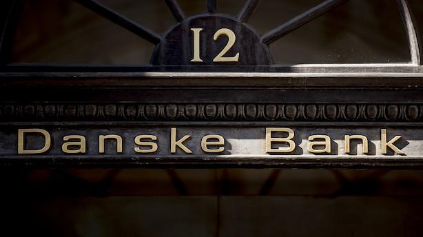 PFA på storindkøb: Er nu tredjestørste aktionær i Danske Bank