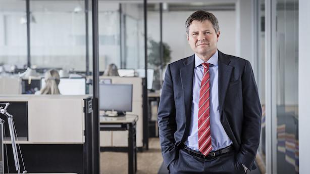 Finanstilsynet vil undersøge andre banker efter Danske Banks gebyrsag