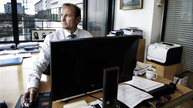 Slut med Norwegians bank: Flyselskab fokuserer på kerneforretningen