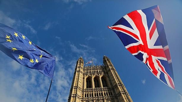 Afventende reaktioner i EU efter at britisk Underhus stemmer for ny brexit-forlængelse