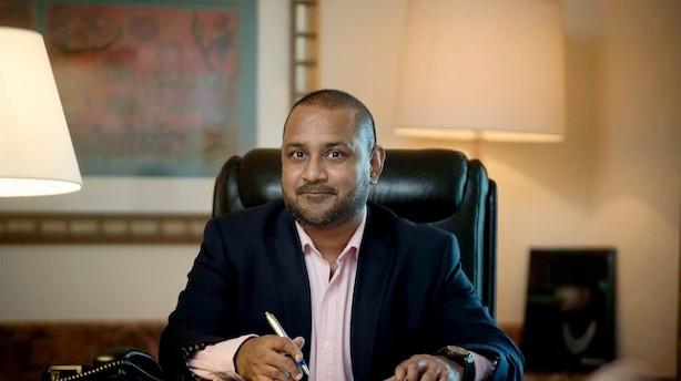 Efter armlægning med Storbritannien: Sag mod Sanjay Shah skal køre i Danmark