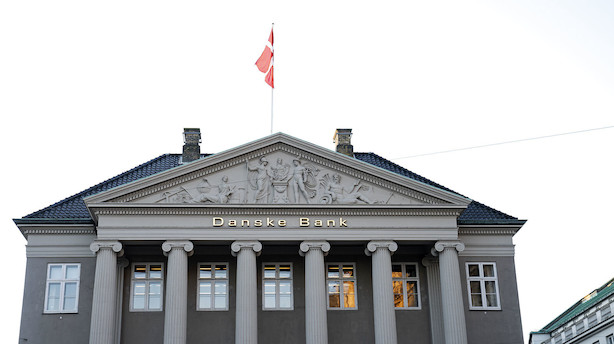 Institutionelle investorer sagsøger Danske Bank for over 2,5...