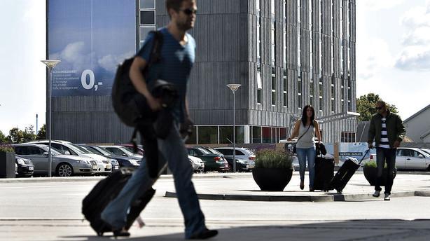 Nyt dansk lavprisflyselskab indtager Aalborg Lufthavn