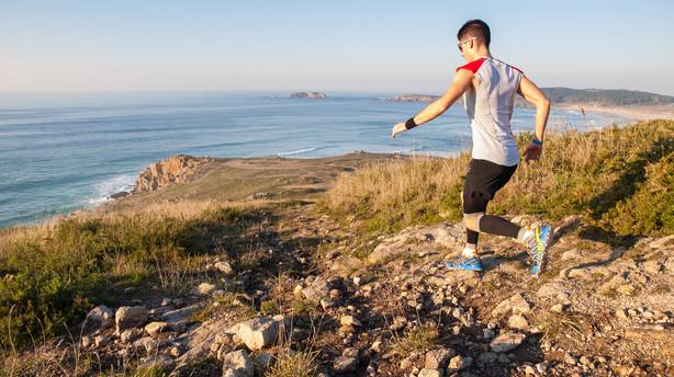 Motionstip: Gå dig til en bedre løber