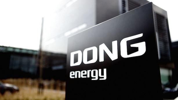 Aktie-status: TDC og Dong i yderpolerne i stigende eliteindeks