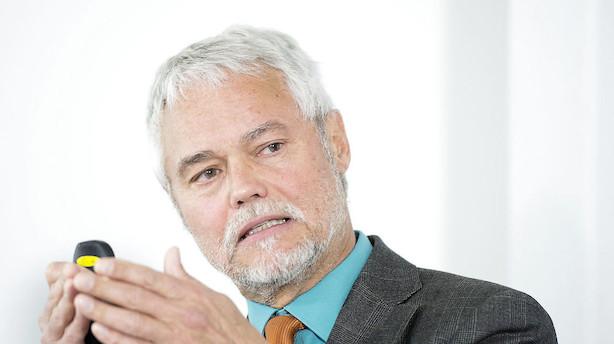 Koch: Kramer blev opsagt, der var for tæt aldersræs i toppen