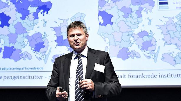 Finanstilsynet efter hvidvasksag: Vi stolede for meget på Danske Bank