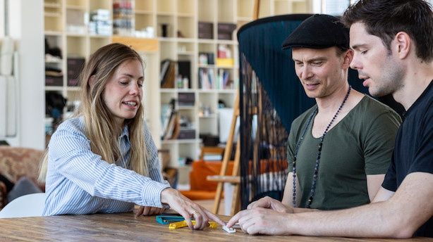 Smykkearvinger satser på genanvendelig vatpind - har allerede hentet millioner fra crowdfunding