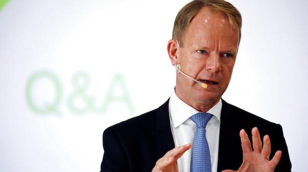 UBS: Tvivl om størrelse på mulig erstatning i Teva-sager - kan løbe op i større milliardbeløb