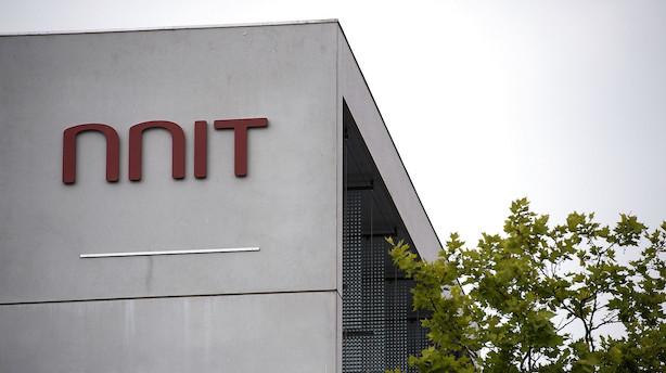 NNIT: Sandsynligt at Pandora vil opsige aftale - de langsigtede mål kigges igennem