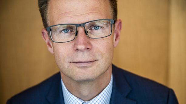 Minister: Danmark kan ikke alene omstille til grøn bilisme