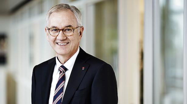 """Spar Nord-boss om at indføre negative renter for privatkunder: """"Resultatet er en forretningshemmelighed"""""""