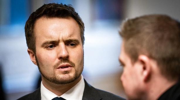 Støttepartier presser S: Danske virksomheder skal dyste på ligestilling