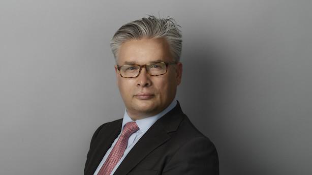 Thomas Bernt: Løkke-retræte er tredobbelt lussing til virksomhederne