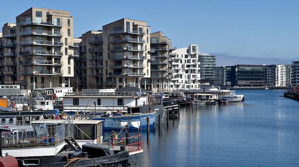 Ejere af lejligheder taber på boligskat trods Løkkes løfte